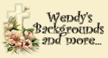 Visit Wendy's Backgrounds and More